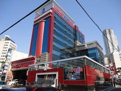 Pusan Dongbang Hotel