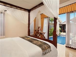 Villa Max Seminyak Bali