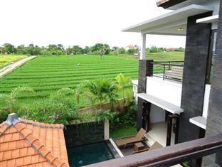 Villa Manggala Hotel