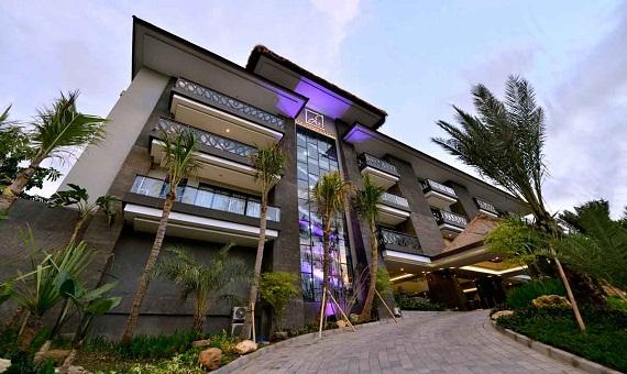 Amaroossa Suite Bali