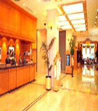 Changwon International Hotel