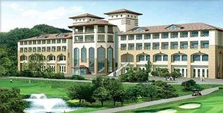 Yeosu City Park Resort