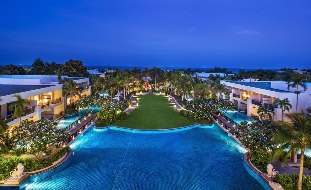 Sheraton Hua Hin Resort and Spa