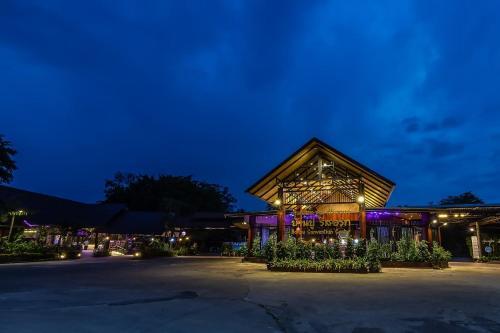 Banpu Resort Trat Hotel