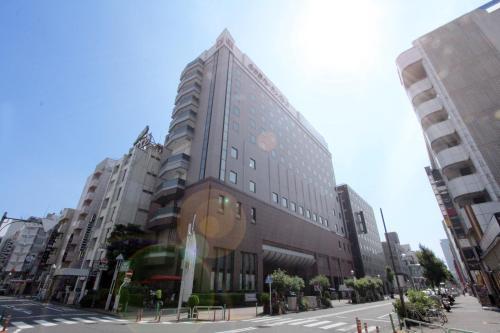 Hotel Nagoya Garden Palace