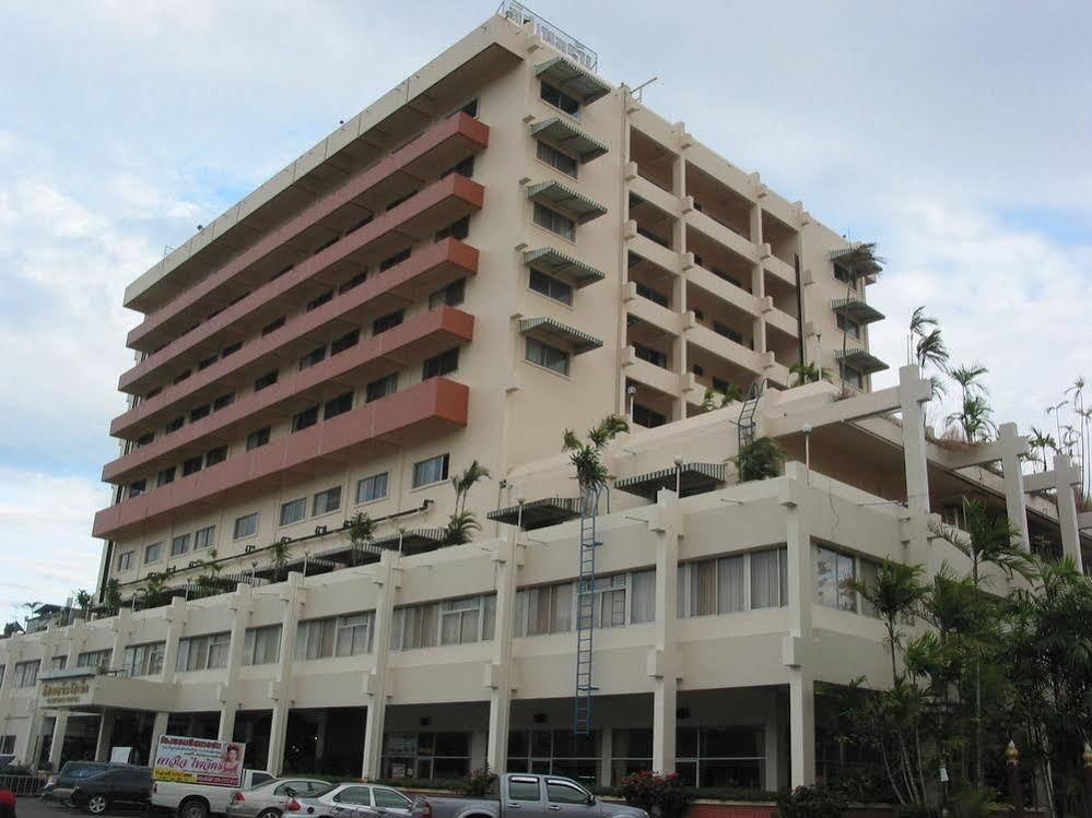 Eastern Hotel Chanthaburi