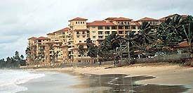 Marbella Htl,convention & Spa