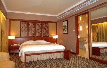 Hotel Fortuna, Macau