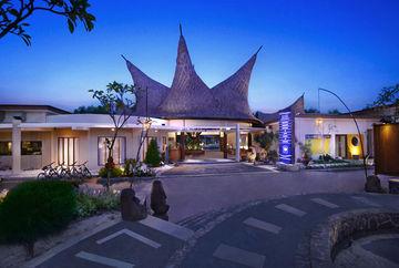 Queen Villa