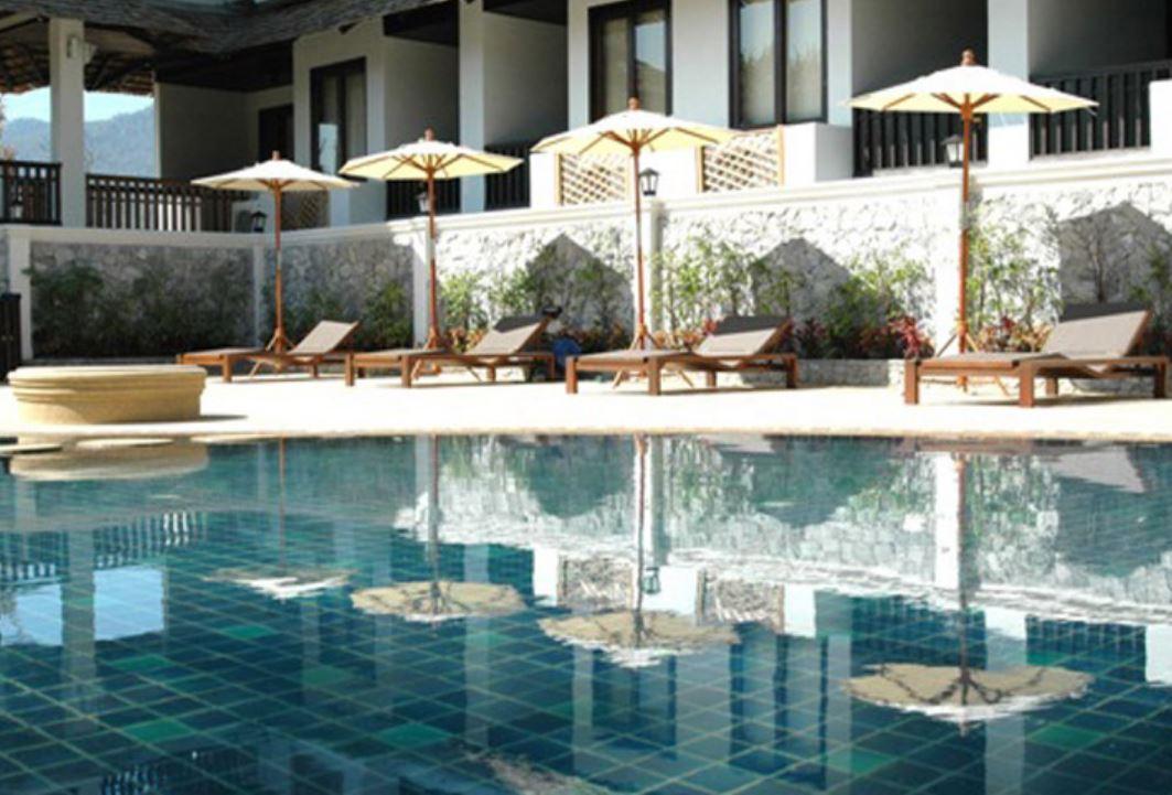 Gassan Khuntan Golf and Resort