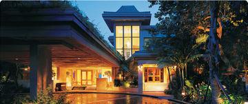 Grove Isle Hotel And Spa
