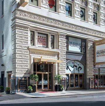 Hampton Inn - Majestic Chicago Theatre District, IL