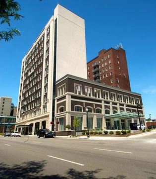 HOTEL BLACKHAWK, AUTOGRAPH COLLECTION