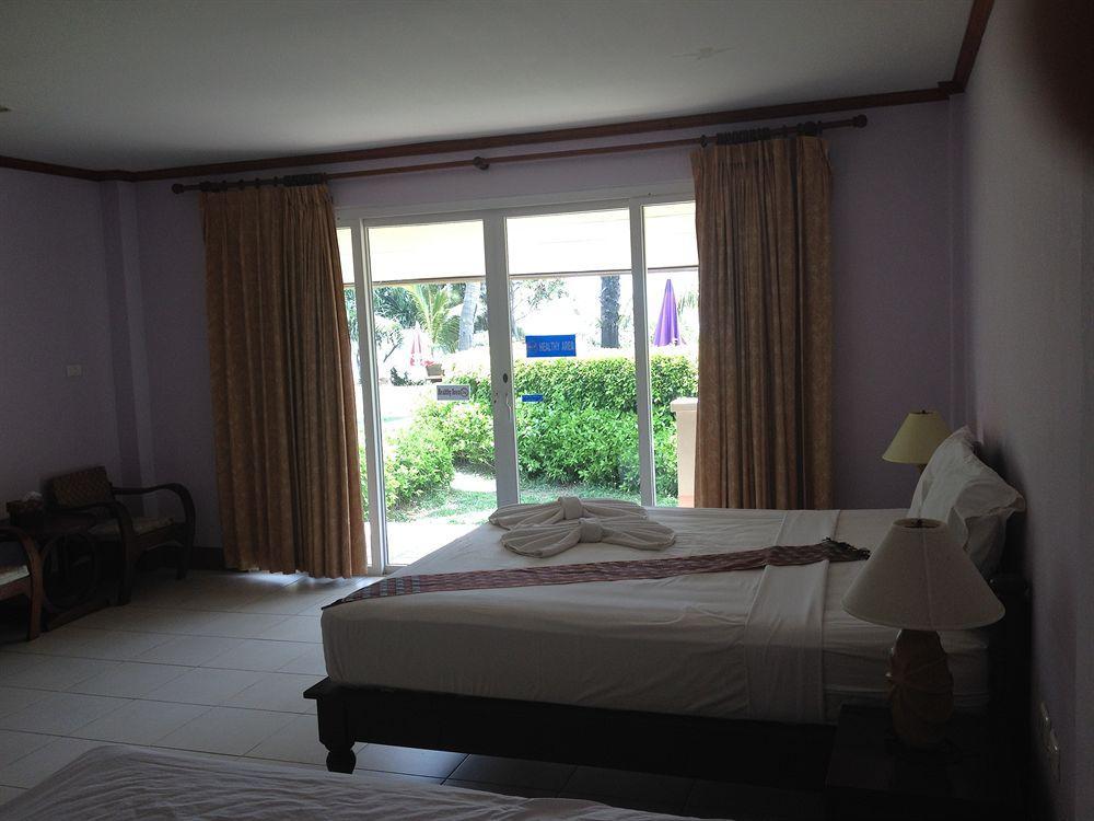 Good Days Lanta Resort