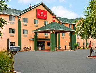 RAMADA LIGHTHOUSE INN AND CONFERENCE CENTER