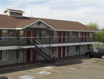 King City Knights Inn/Pasco, WA