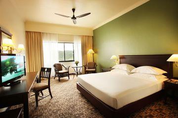 Copthorne Hotel Cameron Highla