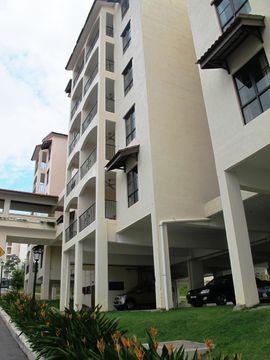 Bukit Gambang Resort City CBR