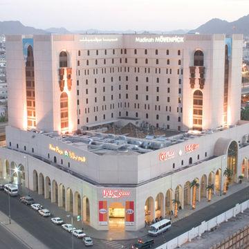 Madina Movenpick Hotel