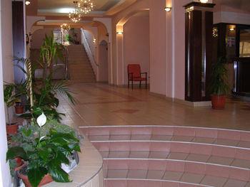 Best Western Hotel Meses