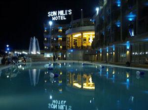 Sun Hills Hotel
