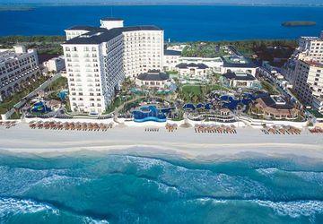 JW Marriott Cancun Resort & Sp