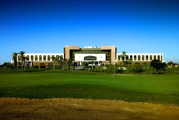 Sheraton Colonia Golf & Spa Re