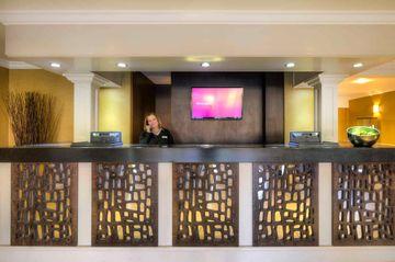 MERCURE MILTON KEYNES ABBEY HILL HOTEL (OPENING JANUARY 2013)
