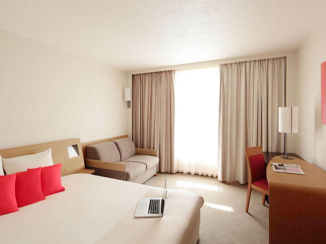 Novotel Saint Avold Hotel