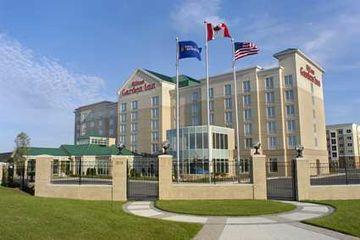 Hilton Garden Inn Toronto/Vaughan