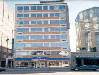 HOWARD JOHNSON HOTEL TORONTO Y