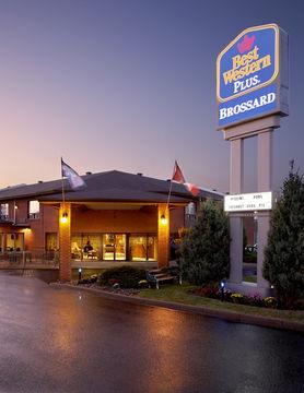 BEST WESTERN HOTEL BROSSARD