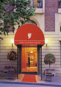Sir Stamford Circular Quay