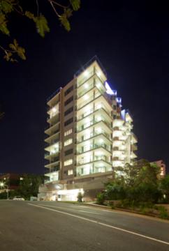 Sudima Suites Brisbane