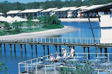 Ramada Couran Cove Island Reso