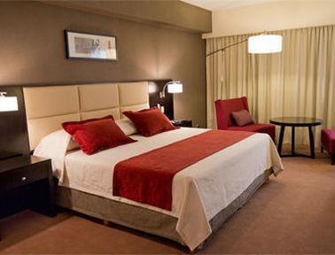 HOWARD JOHNSON HOTEL AND CASINO FORMOSA