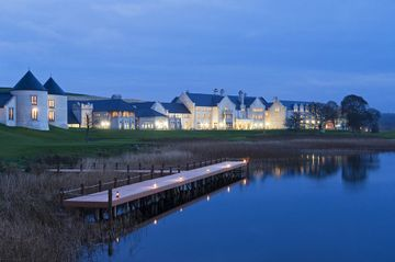 Lough Erne Hotel Golf & Spa Re