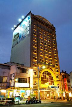New Image Hotel