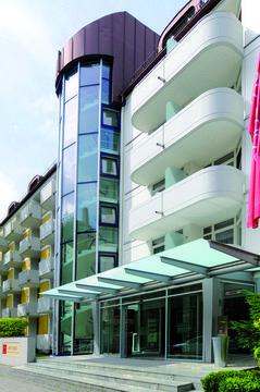 LEONARDO HOTEL&RESIDENZ MUNICH