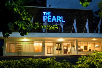 The Pearl Of Oudtshoorn