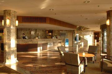 Hilton Strand