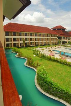Aston Natsepa Ambon Resort