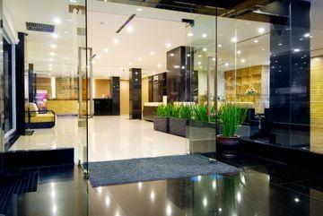 Aston Pekanbaru City