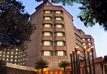 The Marriott Hyderabad Convent