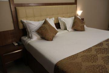 Mango Hotels, Secunderabad - M