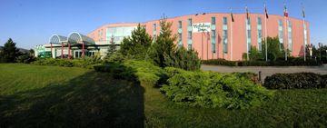 Holiday Inn (With Bath)