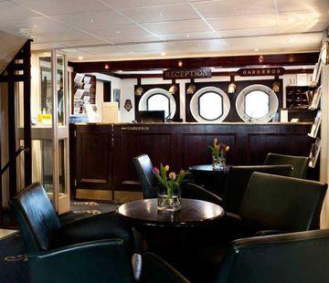 Malardrottningen Yacht