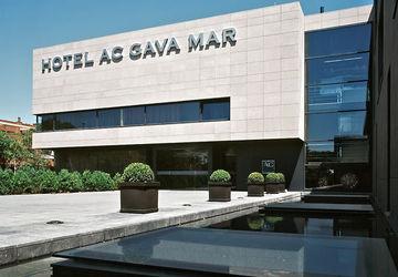 AC HOTEL GAVA MAR