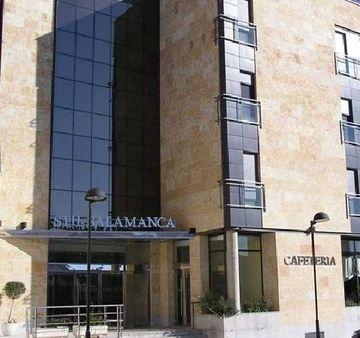 IBB Recoletos Salamanca