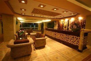 โรงแรมหัวหิน มาร์ควิน ลอดจ์